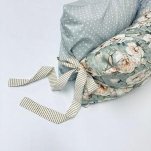 Medzinožník kojenecký - MIX smotanové ruže SKLADOM