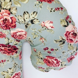 Medzinožník COMFORT vintage ruže  SKLADOM