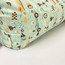 Medzinožník kojenecký - Pretekár so škoricou SKLADOM