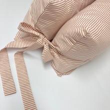 Medzinožník kojenecký - Ružový pásik