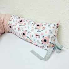 Medzinožník kojenecký - MIX vtáčiky SKLADOM