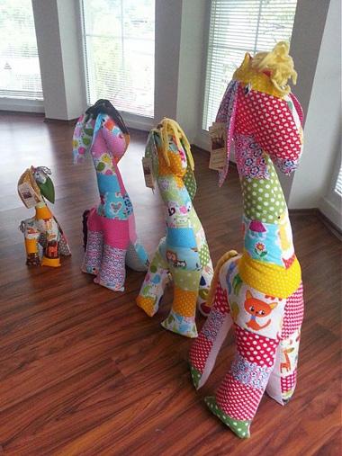 ˇMedzinožník žirafky